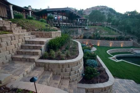 local landscapers, local landscaping contractors, local landscaping companies