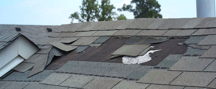 free roofing estimates near me