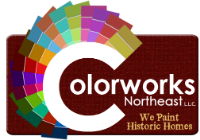 Top Local Contractor Colorworks NE in Troutdale OR
