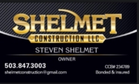 Shelmet Construction