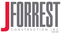 J Forrest Construction, Inc.