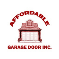 Top Local Contractor Affordable Garage Door Inc in Lowell IN