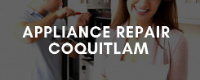 Coquitlam Appliance Repair