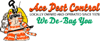 Top Local Contractor Ace Pest Control in Las Vegas NV