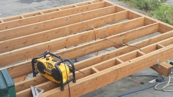 Q&A Of Deck Building, Deck Replacement and Deck Cleaning.